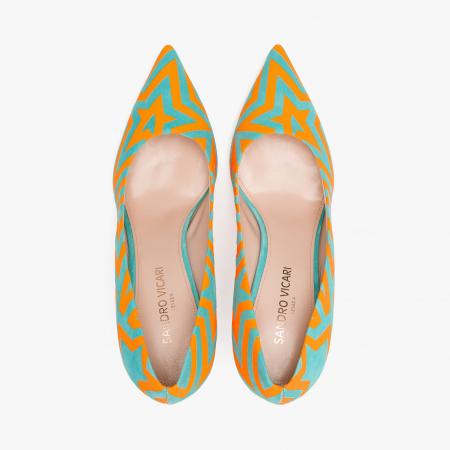 Pantofi dama Sandro Vicari [4]
