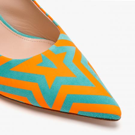 Pantofi dama Sandro Vicari [3]