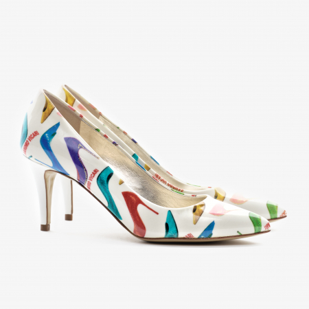 Pantofi dama Sandro Vicari0