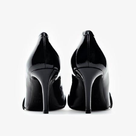 Pantofi dama Sandro Vicari bleumarin1