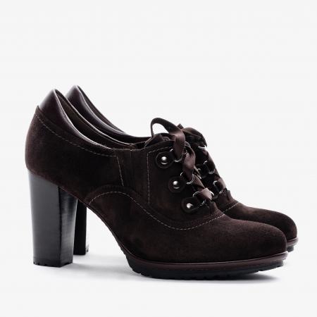 Pantofi dama Zocal [0]