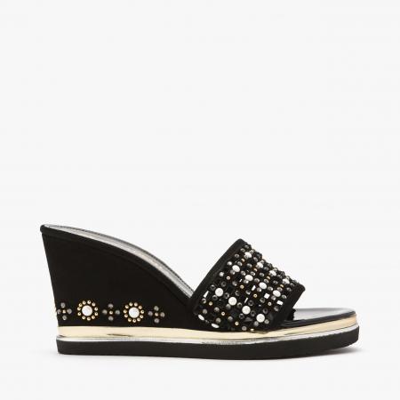Papuci dama Accademia1