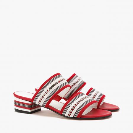 Papuci dama Accademia0