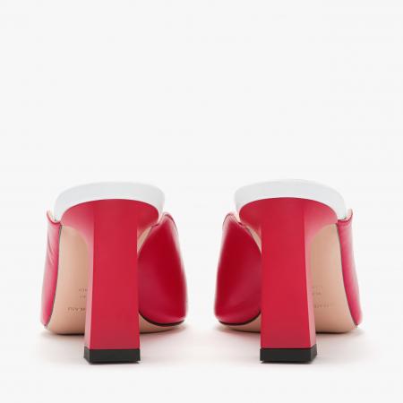 Papuci dama Giannini & Ilari2