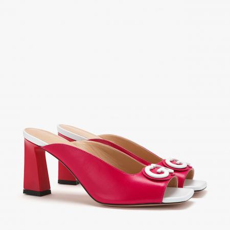 Papuci dama Giannini & Ilari0