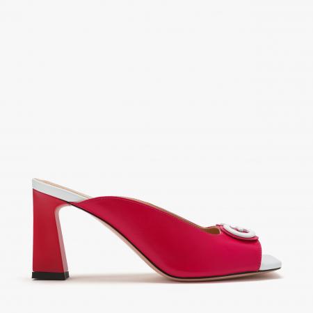 Papuci dama Giannini & Ilari1