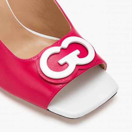 Papuci dama Giannini & Ilari3