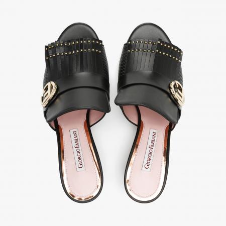 Papuci dama Giorgio Fabiani4