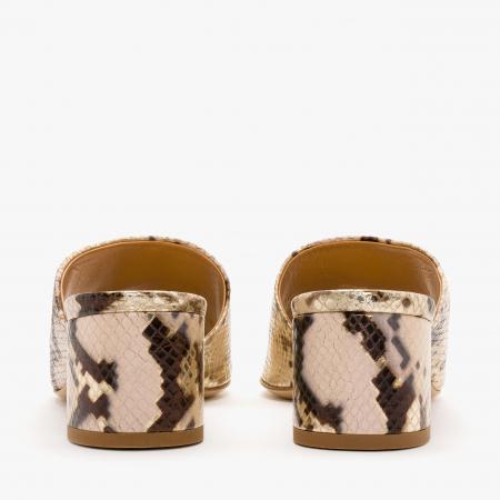 Papuci dama Moda di Fausto [2]