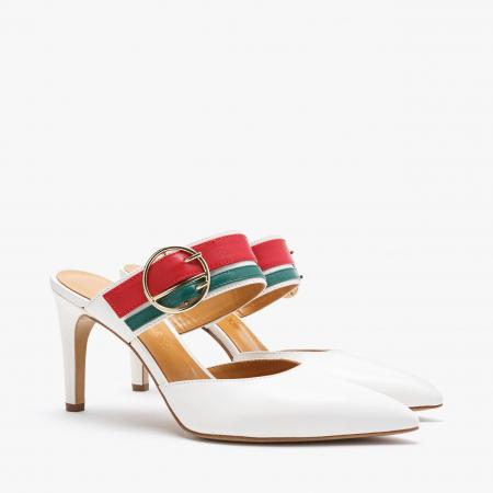Papuci dama Moda di Fausto0