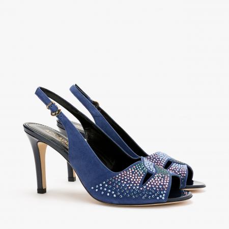 Sandale dama Accademia [0]