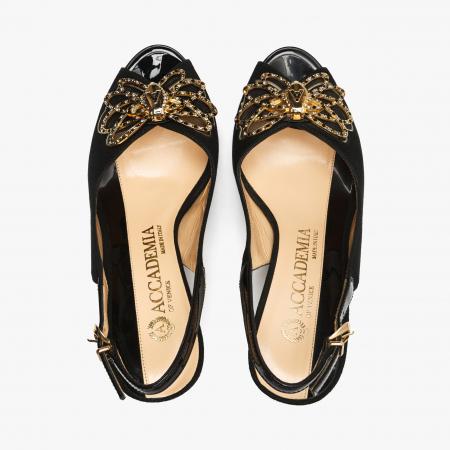Sandale dama Accademia4