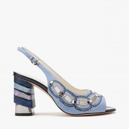 Sandale dama Accademia1