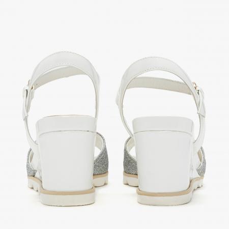 Sandale dama Angelo Giannini1