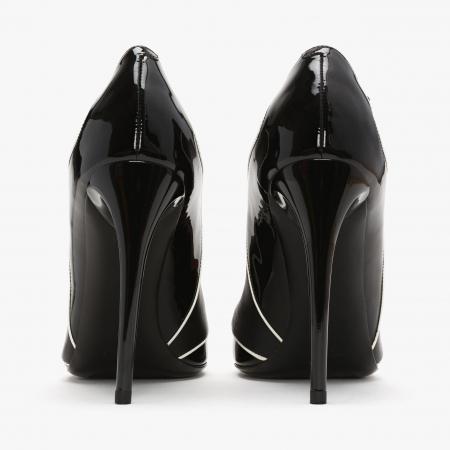 Pantofi dama Ballin1