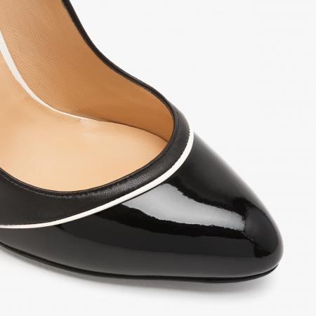 Pantofi dama Ballin2