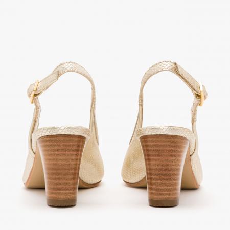 Sandale dama Comoda Miss [2]
