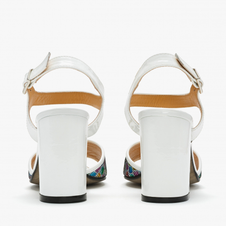 Sandale dama Ferdynando [1]