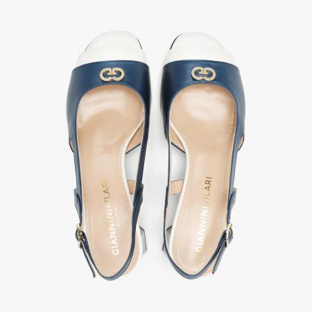 Sandale dama Giannini & Ilari [4]