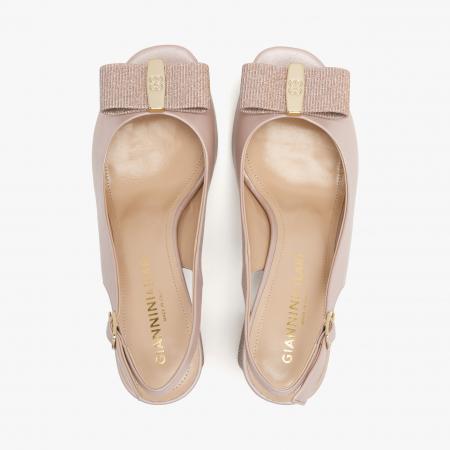 Sandale dama Giannini & Ilari4