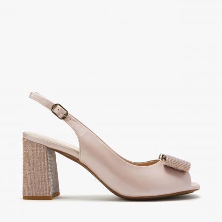 Sandale dama Giannini & Ilari1