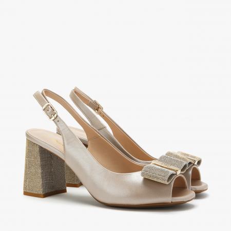 Sandale dama Giannini & Ilari [0]