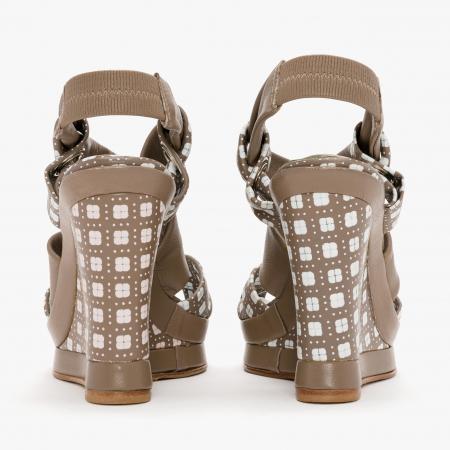 Sandale dama Gilda Tonelli [1]