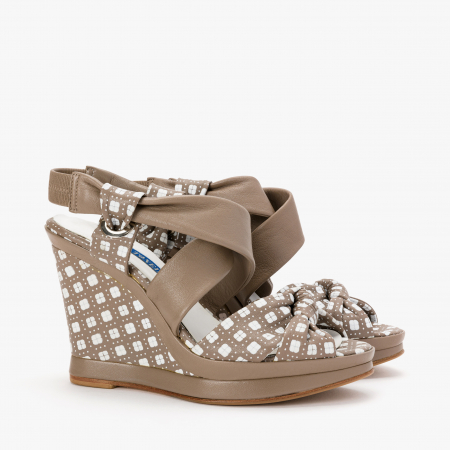 Sandale dama Gilda Tonelli [0]