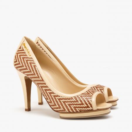 Sandale dama Giorgio Fabiani0
