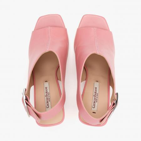 Sandale dama Giorgio Fabiani4