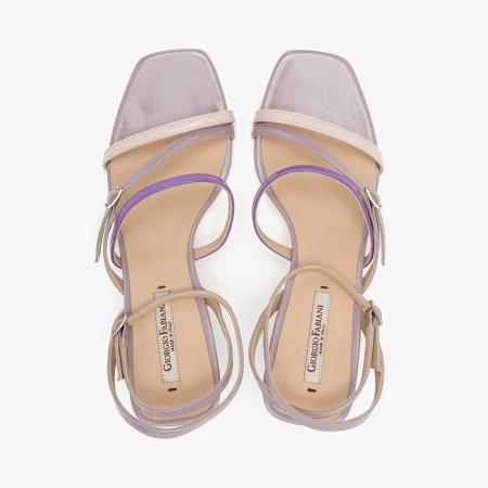 Sandale dama Giorgio Fabiani9