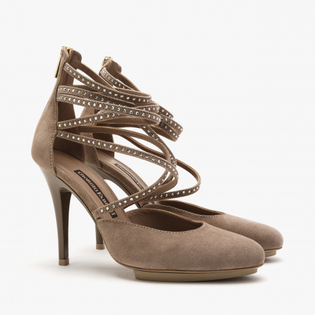 Sandale dama Giorgio Fabiani [0]