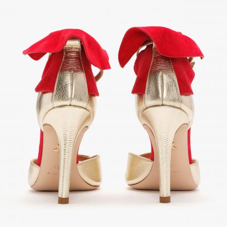 Sandale dama Giorgio Fabiani [1]