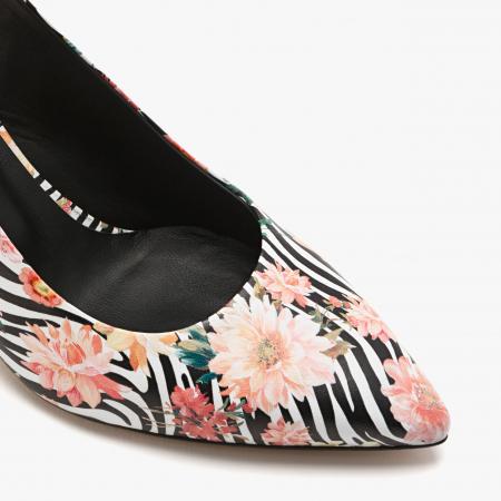 Sandale dama Moda di Fausto3