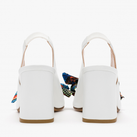 Sandale dama Oroscuro [2]