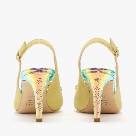 Sandale dama Sandro Vicari [2]