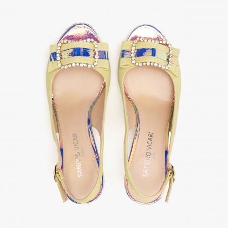 Sandale dama Sandro Vicari [4]