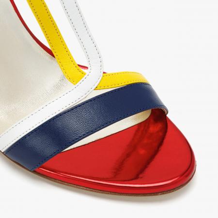 Sandale dama Sandro Vicari3