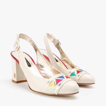 Sandale dama Sandro Vicari0