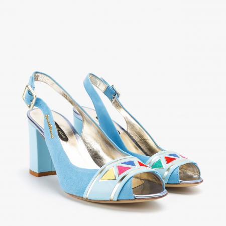 Sandale dama Sandro Vicari [0]