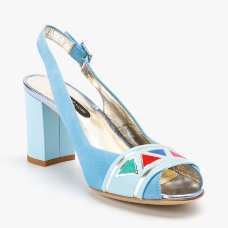 Sandale dama Sandro Vicari1