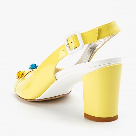 Sandale dama Sandro Vicari [1]