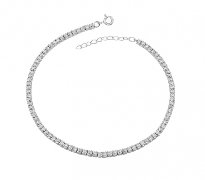 Bratara Tennis din argint BM-3054 [0]