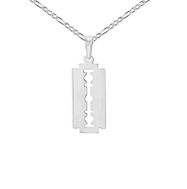 Pandantiv lama din argint 4M-4N10 [0]