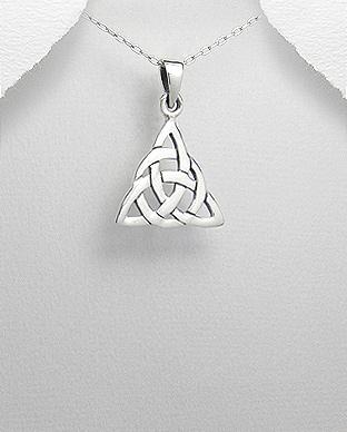 Pandantiv argint model celtic 1P-223