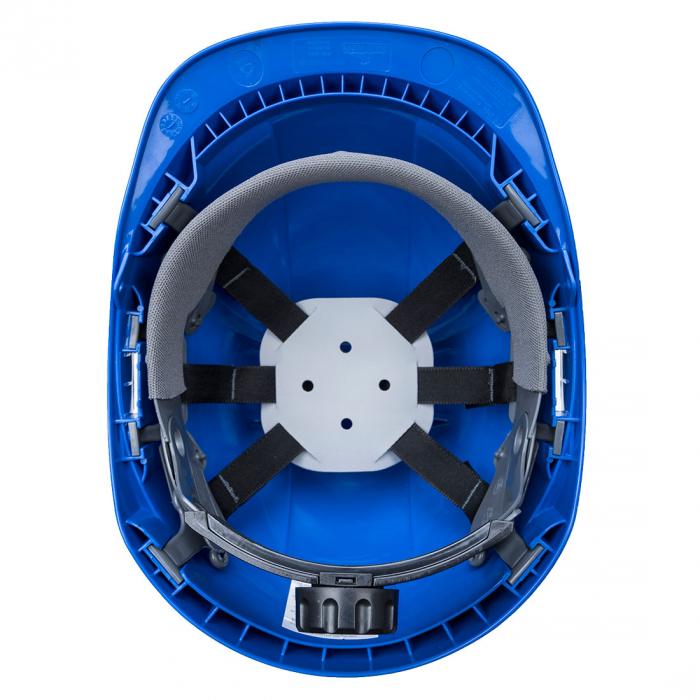 Casca PW54 cu Visor Endurance Plus [1]