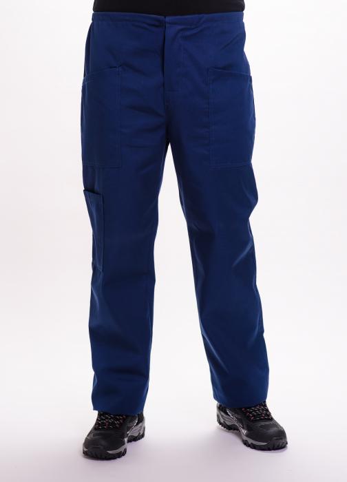 Costum salopeta STANDARD cu pantalon talie, DOC [1]