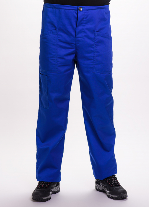 Pantalon talie STANDARD de lucru, DOC [0]