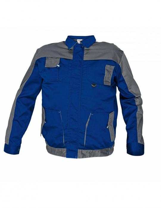 Jacheta de lucru MAX EVO, diverse culori [0]