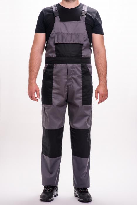 Pantalon pieptar EMA de lucru, TERCOT [0]